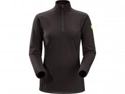 Arc'teryx Phase AR Zip Neck LS-Isolationshemd (w) für 26,93€ - jetzt 55% günstiger *UPDATE*
