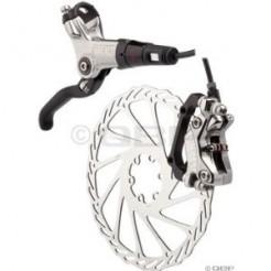 Avid Code MTB-Scheibenbremse (vorne, 180mm)