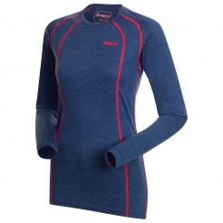 Bergans Women's Fjellrapp Shirt