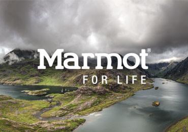 Bis zu 50% Rabatt auf Marmot bei globetrotter.de