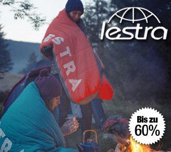 Bis zu 60% Rabatt auf Lestra bei outdoor-broker.de