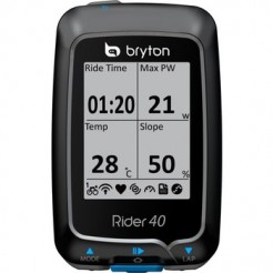 Bryton Rider 40E Radcomputer