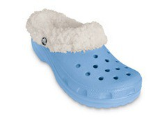 Crocs Kids Mammoth