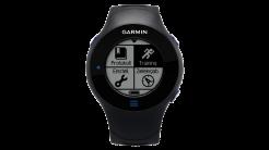 Garmin Forerunner 610 HR GPS-Laufuhr