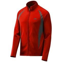 GoLite Vermillion Thermal Full-Zip Jacke