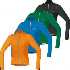Gore Bike Wear Countdown Thermo Trikot