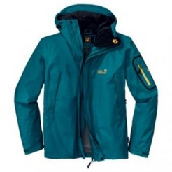Jack Wolfskin Ascent Jacket