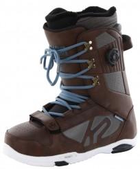 K2 Darko Boot 2014 Brown