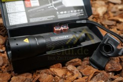 LED Lenser M8