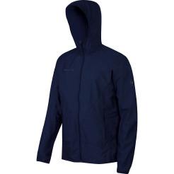 Mammut Crag Windbreaker Hooded Jacket