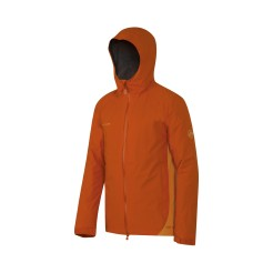 Mammut Runbold Guide Jacket Hardshelljacke