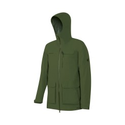 Mammut Trovat Guide HS Hooded Jacket