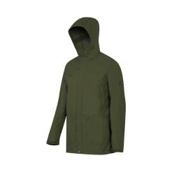 Mammut Trovat Guide SO Hooded Jacket