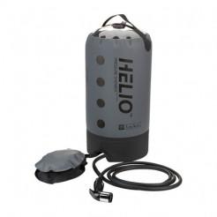 Nemo Helio Pressure Shower für 92,90€ - jetzt 16% günstiger