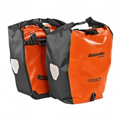 Ortlieb Back-Roller Orange Line