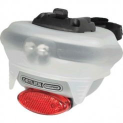 Ortlieb Mud Racer LED Satteltasche