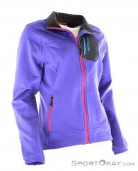 Ortovox Women's Softshell (MI) Jacket Tofana