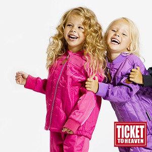 Outdoormode für Kinder bis zu 51% reduziert bei limango.de