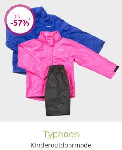 Outdoormode von Typhoon bei limango.de - Rabatte bis zu 57%