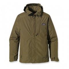 Patagonia Eco Rain Shell Jacket