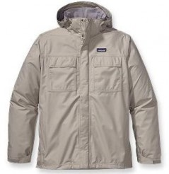 Patagonia Thunder Cloud Shell