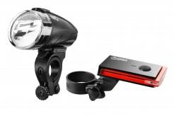 RCP LED Bike Eye Light Set