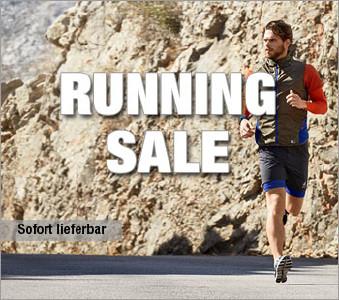 Running-Sale bei outdoor-broker.de