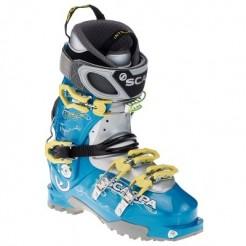 Scarpa Skischuh Gea (w) für 283,85€ - jetzt 43% günstiger
