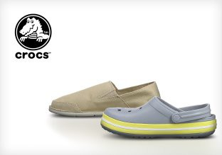 Schuhe von Crocs bei AmazonBuyVip
