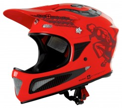 Sweet Protection Fixer Fullface