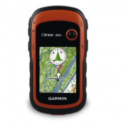 Garmin eTrex20 GPS Handgerät