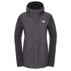 The North Face Inlux Ins Jacket Frauen Regenjacke