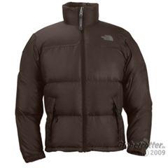 The North Face Nuptse Jacket Kinder-Daunenjacke für 54,95€ -jetzt 50% günstiger