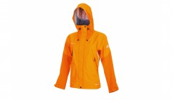 Vaude Women's Stretched Infinity Jacket