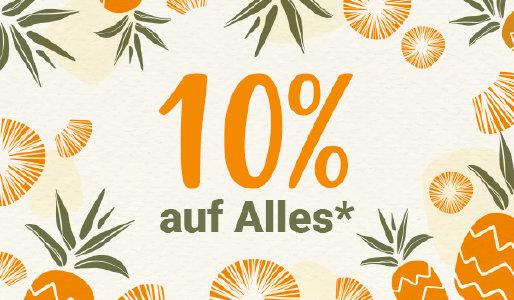 10% Extrarabatt auf alles bei outdoor-broker.de