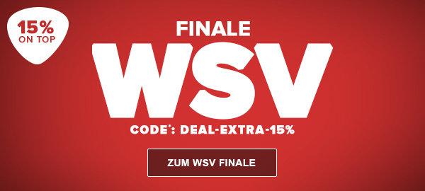 15% extra Rabatt im WSV von vaola.de