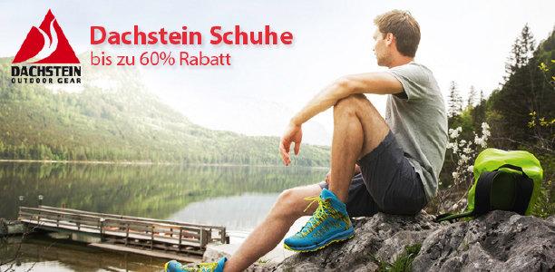 Artikel von Dachstein bis zu 60% reduziert bei hive-outdoor.com