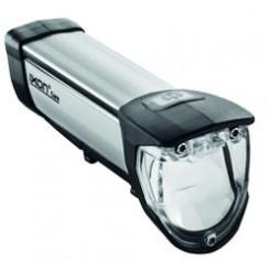 B&M Ixon Core Akkuscheinwerfer