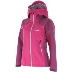 Berghaus Women's Chogori Jacket-Hardshelljacke für 229,00€ -jetzt 46% günstiger