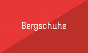 Bergschuh-Sale bei sport-schuster.de - Rabatte bis zu 60%