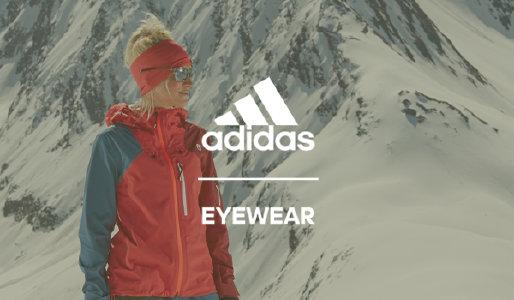 Brillen von Adidas bis zu 40% reduziert bei outdoor-broker.de