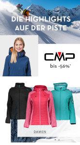 CMP bei limango.de - bis zu 56% reduziert