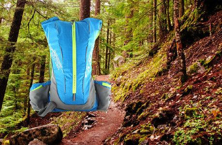 Camp Ultra Trail Vest 12l Trailrunning Rucksack - jetzt 27% günstiger