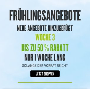 Frühlingsangebote bei chainreactioncycles.com - neue Artikel