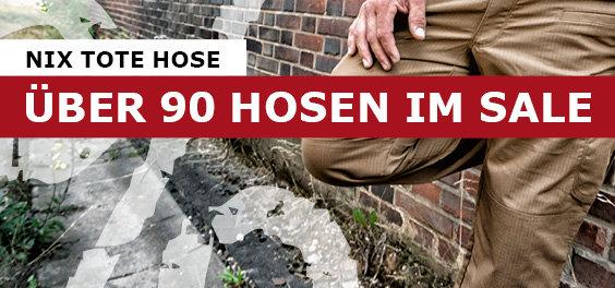 Hosen im Sale bei asmc.de - Reduzierungen bis zu 60%
