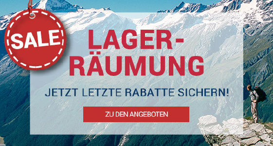 Lagerräumung bei bergsport-welt.de