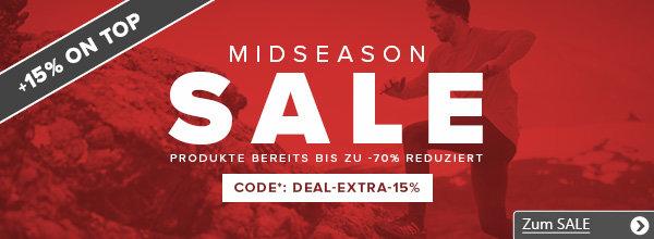 Mid Season-Sale bei vaola.de - Rabatte bis zu 70% + 15% Gutschein