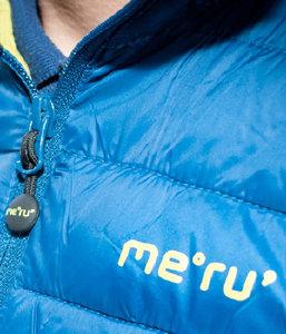 Nur noch heute: 20% Extrarabatt auf Meru und Kaikkialla bei bergzeit.de