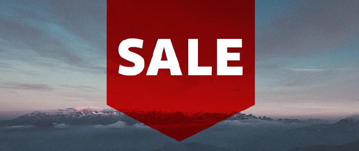 Sale bei bigtree.de - Rabatte bis zu 50%