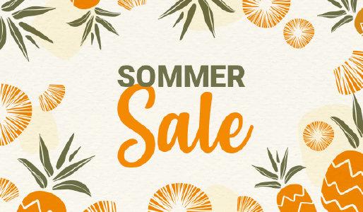 Sommer-Sale bei outdoor-broker.de